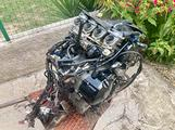 Motore Yamaha r1