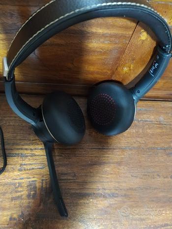 Cuffie bluetooth mpowhc5 headset audio wireless