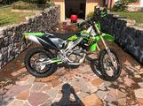 Kawasaki kxf 250 enduro