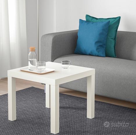 Lack Ikea 3 pz (Tavolinetti bassi)