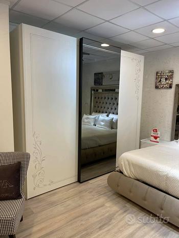 Camera da letto spar roma