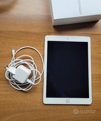 IPad Air 2 32 gb wifi + cellular