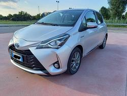 Toyota Yaris 1.5 Hybrid Active 25.000km