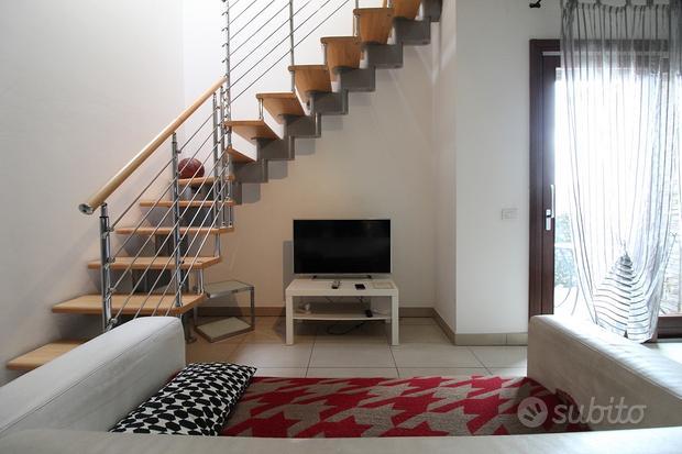 Appartamento a Borghi