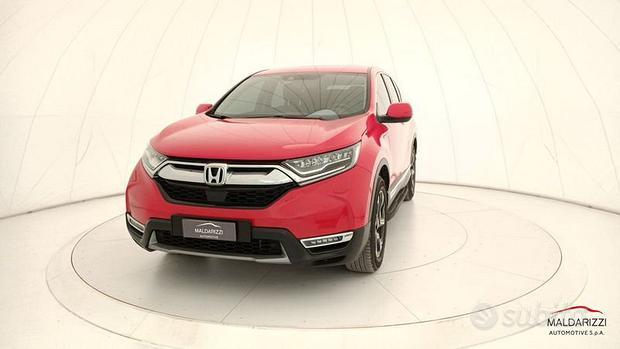 Honda CR-V V 2.0 hev Executive Navi awd ecvt