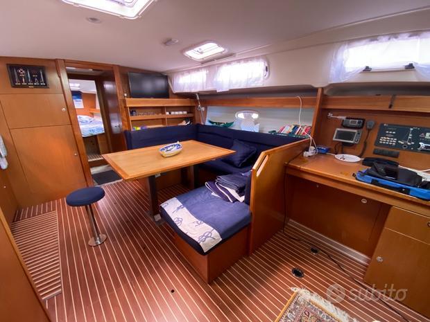 BAVARIA 47 anno 2009 versione 4 cabine 2 wc