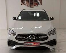 Mercedes-Benz GLA 200 CDI 150CV AMG Premium