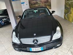 Mercedes-Benz CLS 320 CDI Chrome