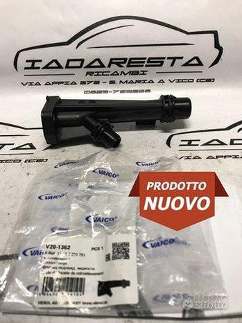 Flangia Acqua BMW Serie 3 E90 3.0 D 11117803751