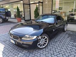 BMW Z4 2.0i cat Roadster