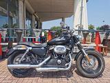 Harley-Davidson Sportster XL1200 CB - 2015