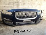 Paraurti anteriore jaguar xe #1