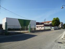 V4378 San Vito: Complesso artigianale industriale