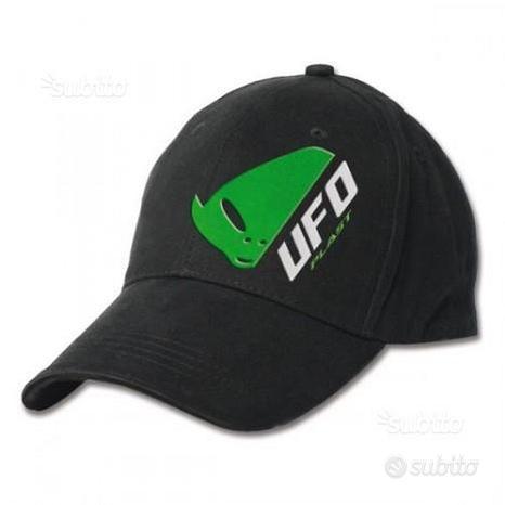 Cappello cappellino ufo