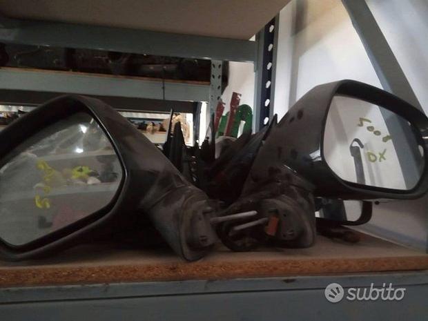 Specchietti retrovisori esterni peugeot 5008