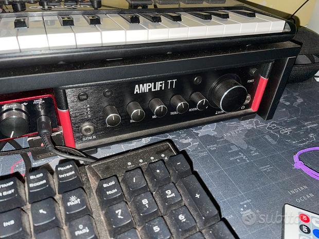 Line6 Amplifi TT - AMPLIFICATORE CHITARRA