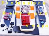 Kit Ricambi Restauro Vespa PK50XL Rush PK125XL FL2