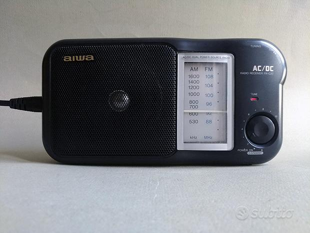 Radio portatile Aiwa FR-C30
