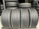 4 Gomme 255/35 R19 e 225/40 R19 Pirelli RFT 80/85%