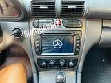 Autoradio navigatore android 10 per Mercedes Benz
