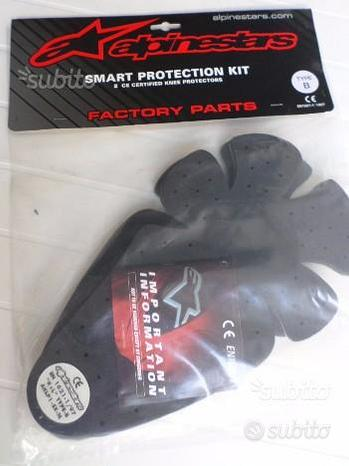 Alpinestars Smart Protection Kit - Type B