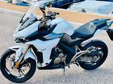 Zontes 310 X nuova