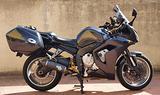Yamaha FZ1 Fazer - 2008