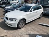 Ricambi BMW SERIE 1 E87 2009 N47D20A