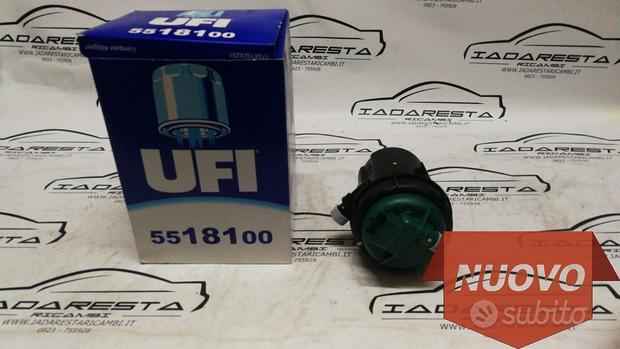 Filtro Carburante Lancia Musa - Idea 1.3D 51776608