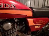Honda CB 125 - 1978