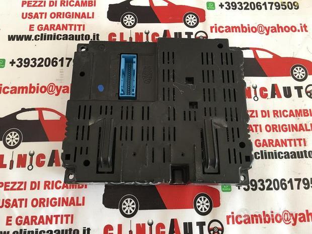 Centralina bluetooth Fiat Abarth 2009 51826513