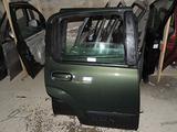 Sportello porta posteriore dx panda 4x4 dal 2012