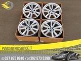 Cerchi in Lega BMW Canale 8,5 ET46 5X120 Raggio 18