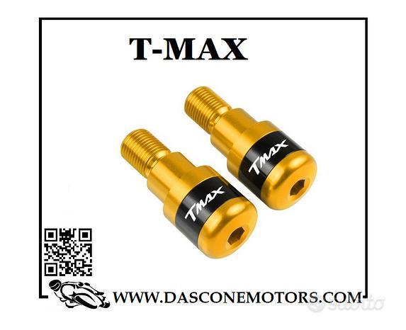 Coppia Bilanceri Tmax 500 530 Oro