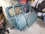 Fiat 1100R renault 4