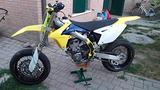 Suzuki Valenti RM-Z 450 - 2008