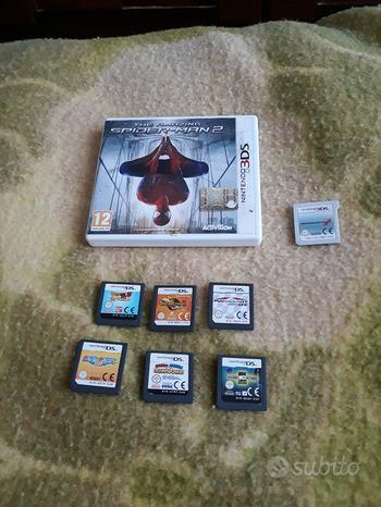 Giochi Nintendo DS 3DS Leggete
