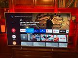 Performance Series Android TV LED UHD 4K