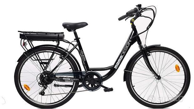 Bicicletta elettrica a pedalata assistita Nuova