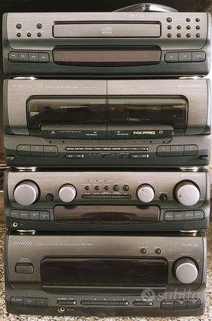 Kenwood UD 901 Stereo*TOP* CD Radio AMPLIFICATORE
