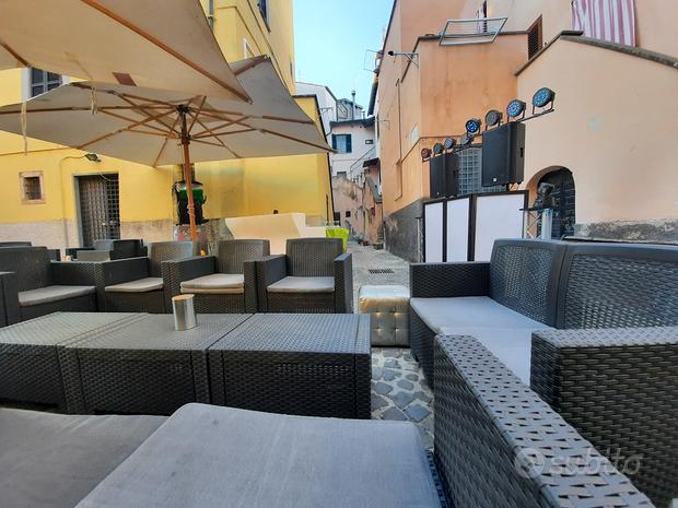 Attività bar e ristorazione