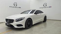 Mercedes-Benz Classe S S Coupe 400 Premium 4m...