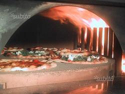Pizzeria trattoria bar