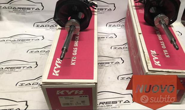 Kit Ammortizzatori Ant Nissan Almera 2 543034M505
