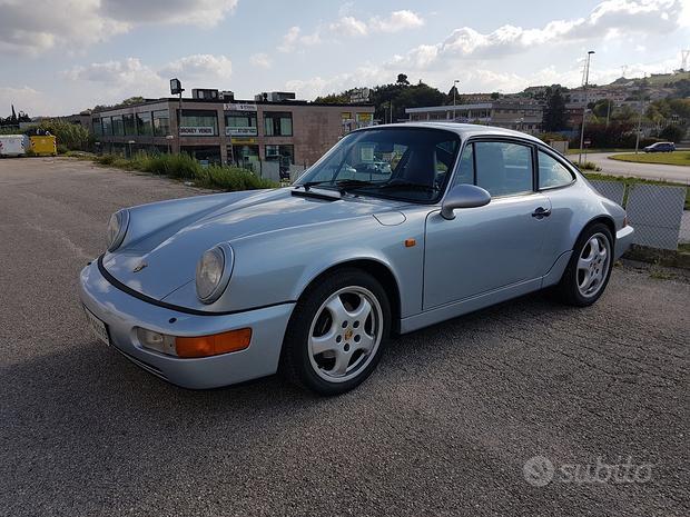 Porsche 911 (964) - 1991