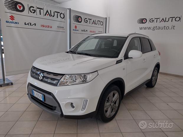 Suzuki Vitara 1.6 vvt 4WD COOL All-Grip -Km 27.000