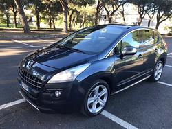 Peugeot 3008 automatico