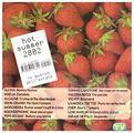 Collezione in CD di Hot Summer 2002