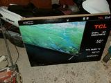 Smart tv tcl c725 50 pollici