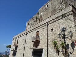 Immobile Castello Baronale Minturno